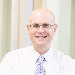 Josh Strauss, CFA